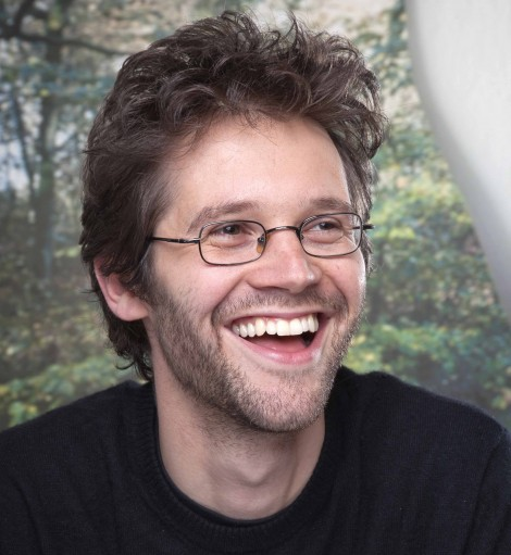 Jonas Grosch hat den ersten deutschen Praktikantenfilm gedreht.