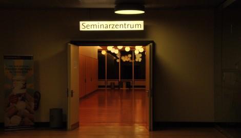 Seminarzentrum