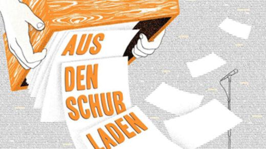 Wöchentlich dienstags präsentieren Studierende ihre germanistischen Forschungsergebnisse. Foto: promo