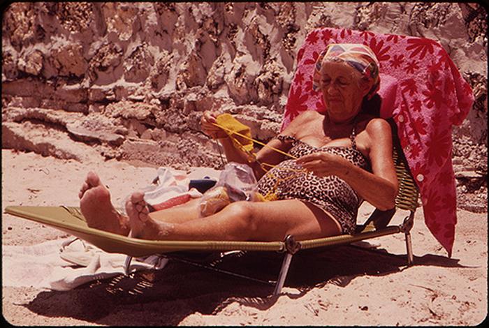 Ferien! Zeit zum Ausspannen. Foto: flickr.com