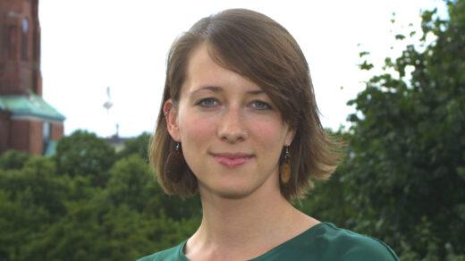Paula Riester
