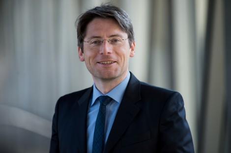 SPD-Politiker Swen Schulz