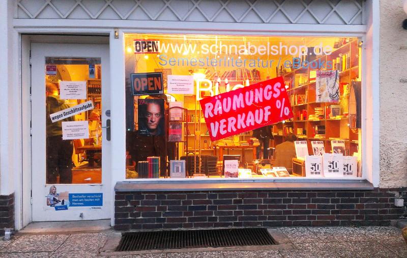 Schnabel Shop