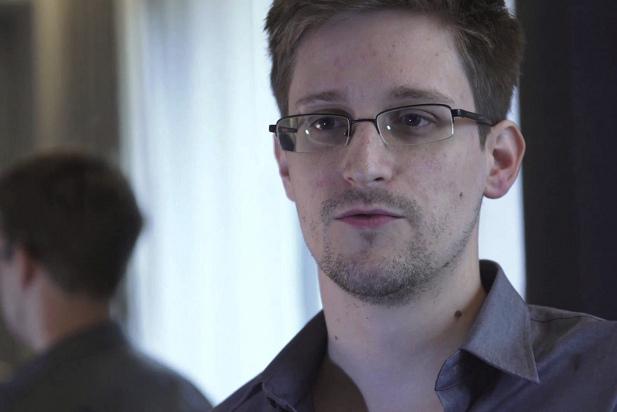 Würde bald an der FU referieren, wenn es nach dem Asta ginge: Edward Snowden. Foto: Elena Polio [flickr.com]