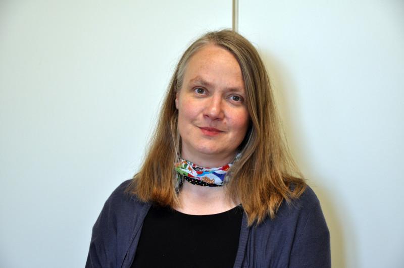 Heike Krieger, Jura-Professorin an der FU und seit 2014 Mitglied des Wissenschaftsrates.