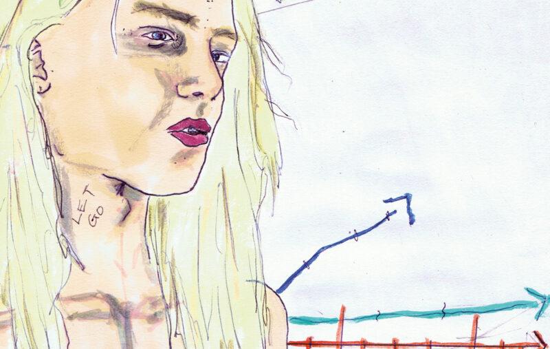 Illustration: Gwendolyn Schneider-Rothhaar