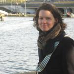 Die FU-Studentin Josta van Bockxmeer. Foto: Gerda van Bockxmeer