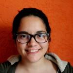 FU-Studentin Lya Cuéllar. Foto: privat