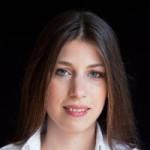 FU-Studentin Lior Shechori. Foto: privat