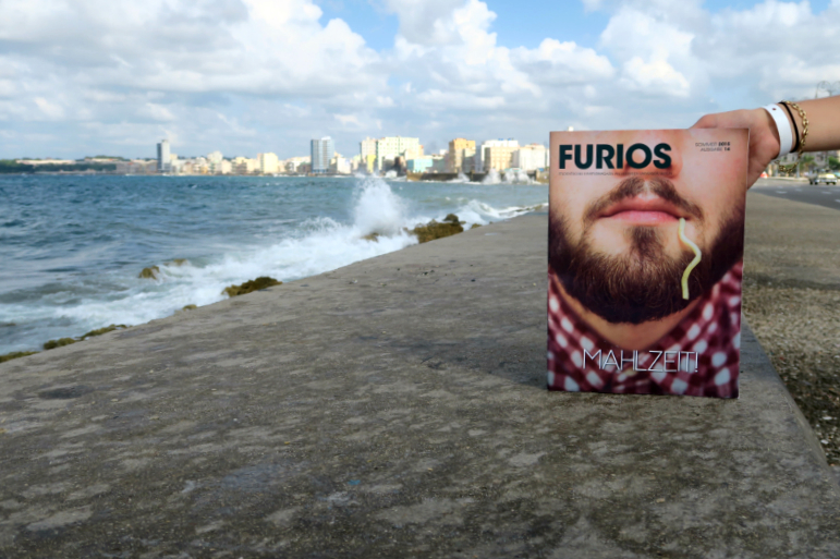 Die kubanische Hauptstadt lockt reichlich Touristen – und Auswanderer auf Heimatbesuch. Foto: privat