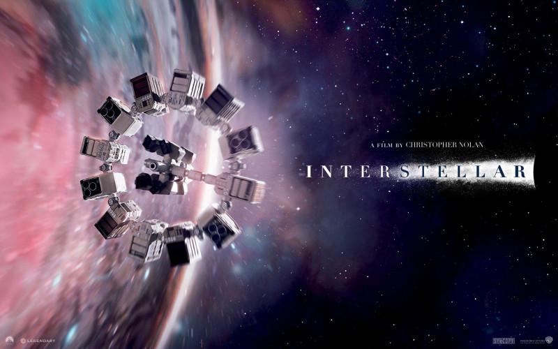 """Thorne hat für die Darstellung der schwarzen Löcher und Planeten im Film  """"Interstellar"""" alles genau berechnet. Bild:  Flickr, Aegaeus Mann (CC BY-SA 2.0)"""