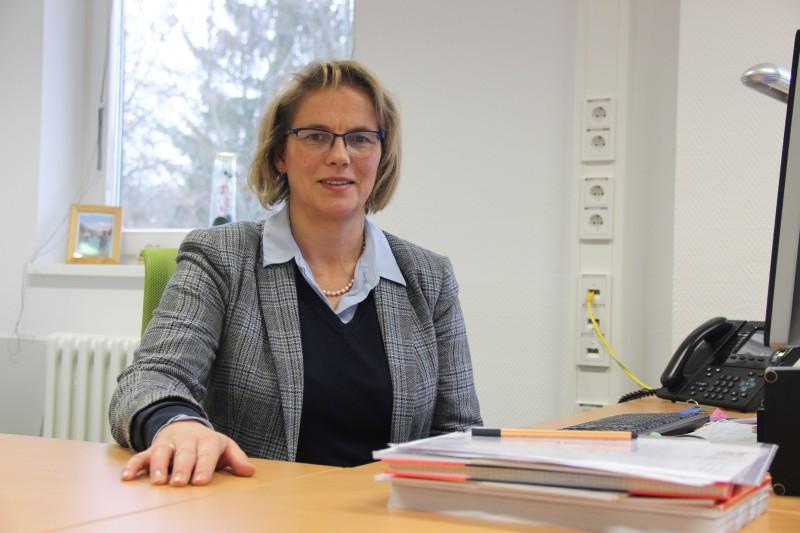 Die Tierschutzbeauftragte Thöne-Reineke möchte das Leben von Versuchstieren verbessern. Foto: Eva Famulla