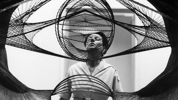 Die Kunstsammlerin Peggy Guggenheim. Foto: Presse