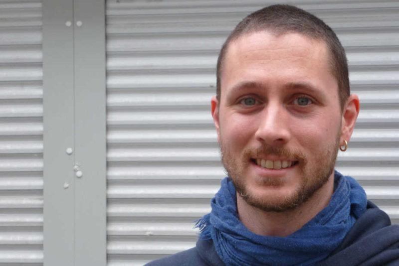 Peter Mohr: Einer der ersten im Forschungsbereich Neuroökonomie der FU