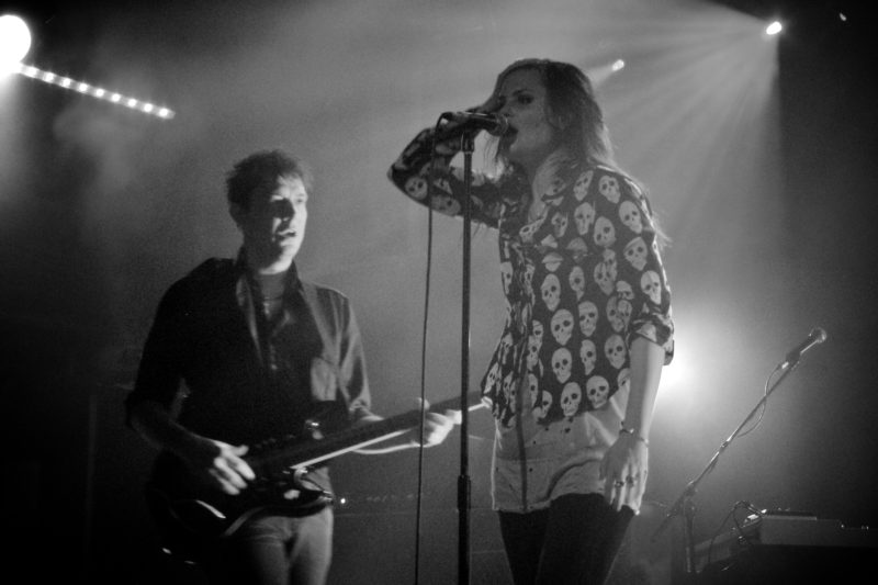 The_Kills_Heaven_March_2011