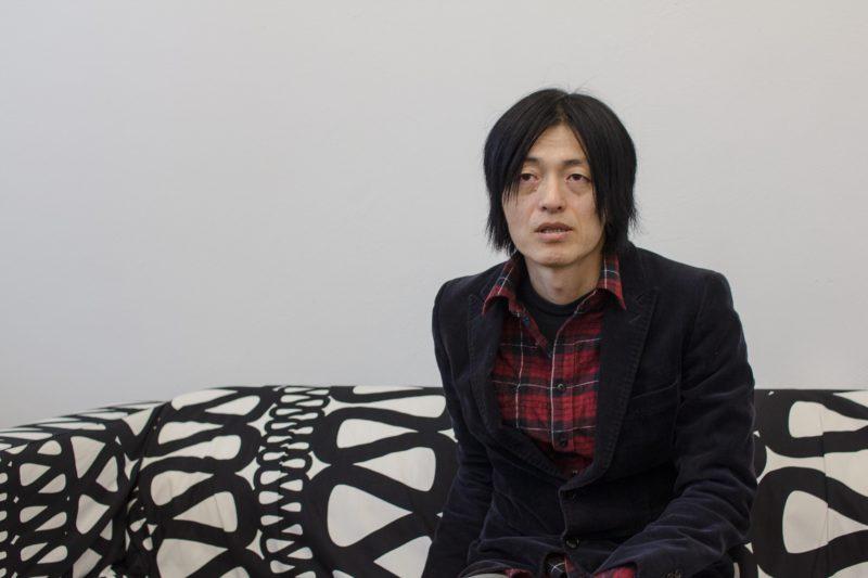 Eiji Oguma drehte einen Dokumentarfilm über die Atombewegung in Japan nach Fukushima.