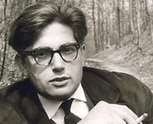 Peter Szondi begründete das erste komparatistische Institut Deutschlands.