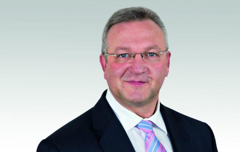 Frank Henkel will mit der CDU die Mehrheit im Abgeordnetenhaus erzielen. Foto: Tobias Koch