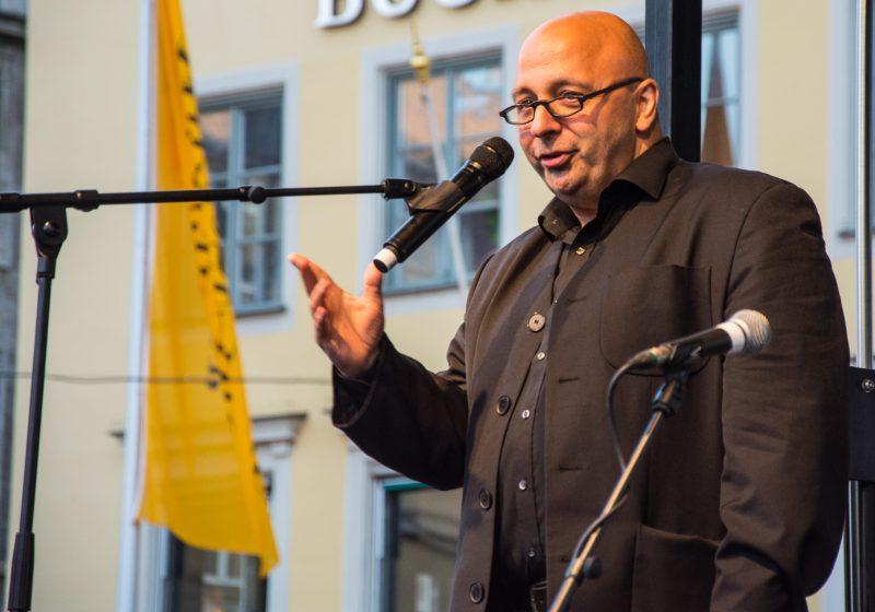 Armin Nassehi gilt als Popsoziologe seines Fachs.