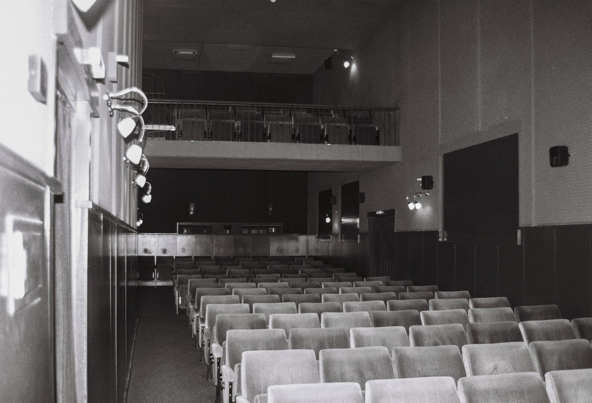 Kino Berlin Dahlem