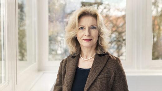 Gabriele Brandstetter, Tanzwissenschaftlerin