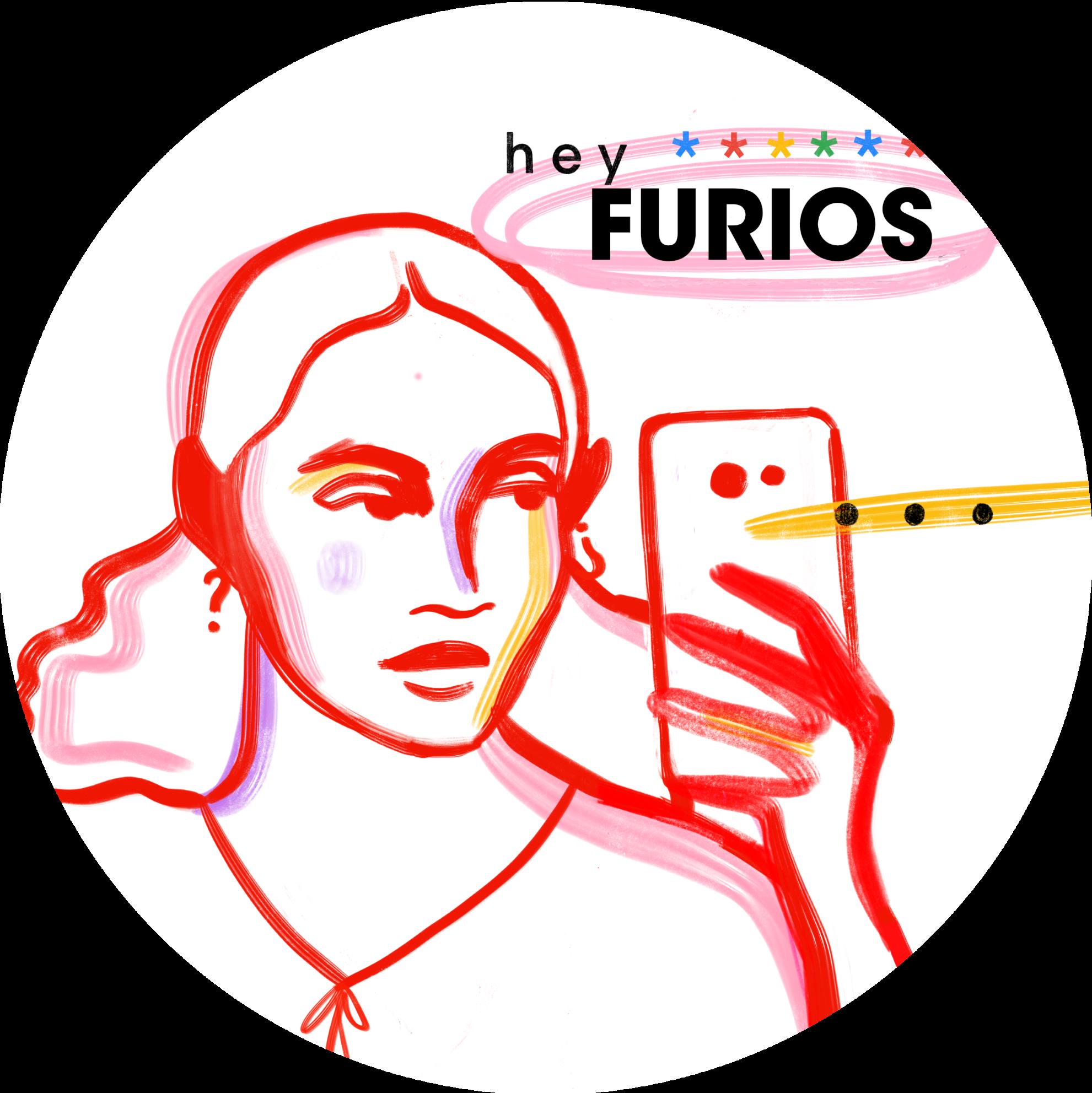 Mach bei FURIOS mit!